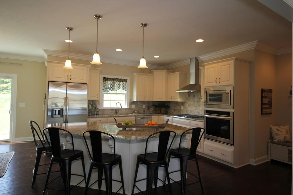 Kitchens Photos By Brennan Homes