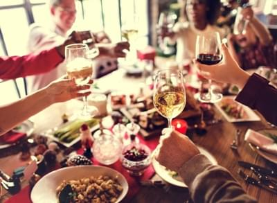 Things to do to Prepare for the Holiday Gatherings