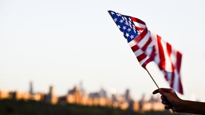 Thank a Veteran this Veterans Day (November 11th)