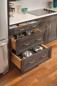 How To Series - Adjusting A Cabinet Drawer