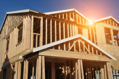 4 Reasons to Purchase a New Construction Home