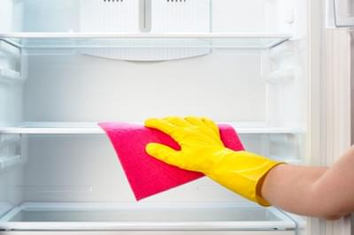Are there things around your home that you're not cleaning enough?