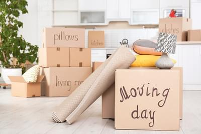 If you dread the thought of Moving, These tips may help!