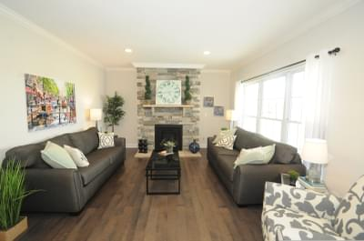3br New Home in Butler, PA