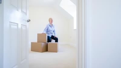 Should you downsize? Let's look at the Pro's and Con's!