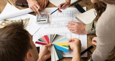 Tips for an Enjoyable Homebuilding Process