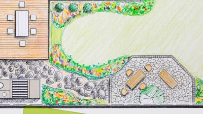 Landscaping tips for your new home