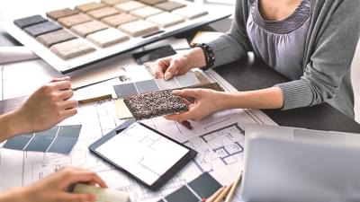TIps for Working in Your Builders Design Center