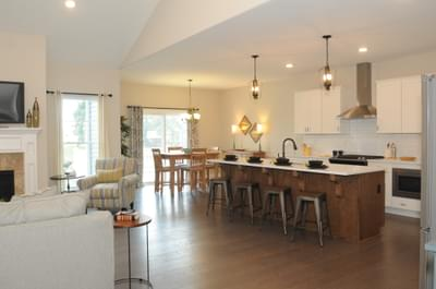 What is Your Cabinetry Trend?