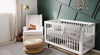 Design trends for your nursery