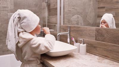 5 Bathroom Design Trends