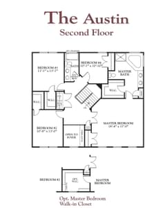 2,317sf New Home