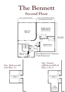 2,817sf New Home