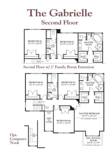 2,690sf New Home