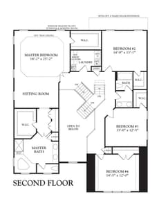 The Maxwell Home with 4 Bedrooms