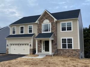 Marriottsville, MD New Homes