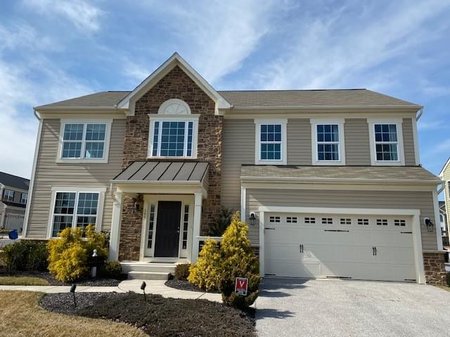 New Homes in Windsor Mill, MD