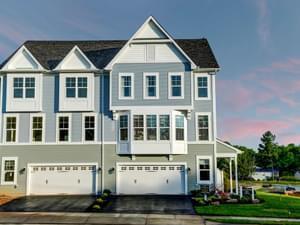 Reisterstown, MD New Homes