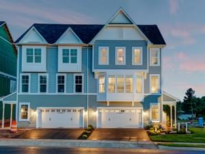 New Homes in Reisterstown, MD