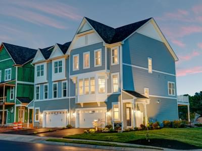 New Homes in Victoria Crossing - Reisterstown by