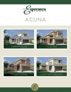 Lot 20, Edinburg TX New Home for Sale