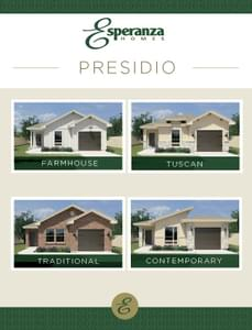 503 S Castillos y Diamantes St. , Mission TX New Home for Sale