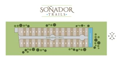 Sonador Trails