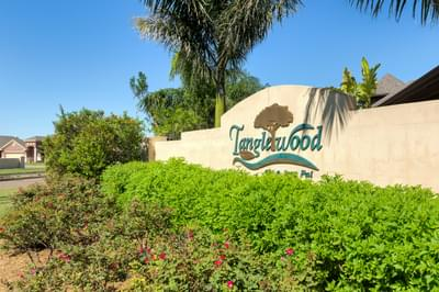 Tanglewood at Bentsen Palm