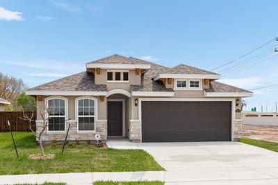 Build On Your Lot in Rio Grande Valley, TX