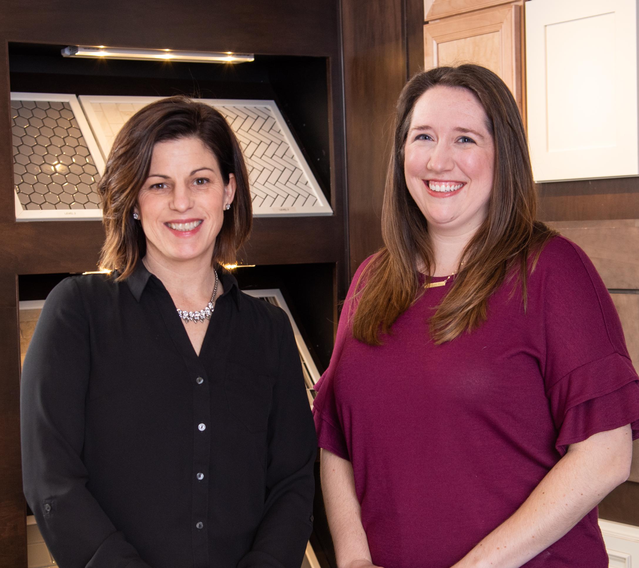 Martha & Rachel - Lehigh Valley New Home Advisors