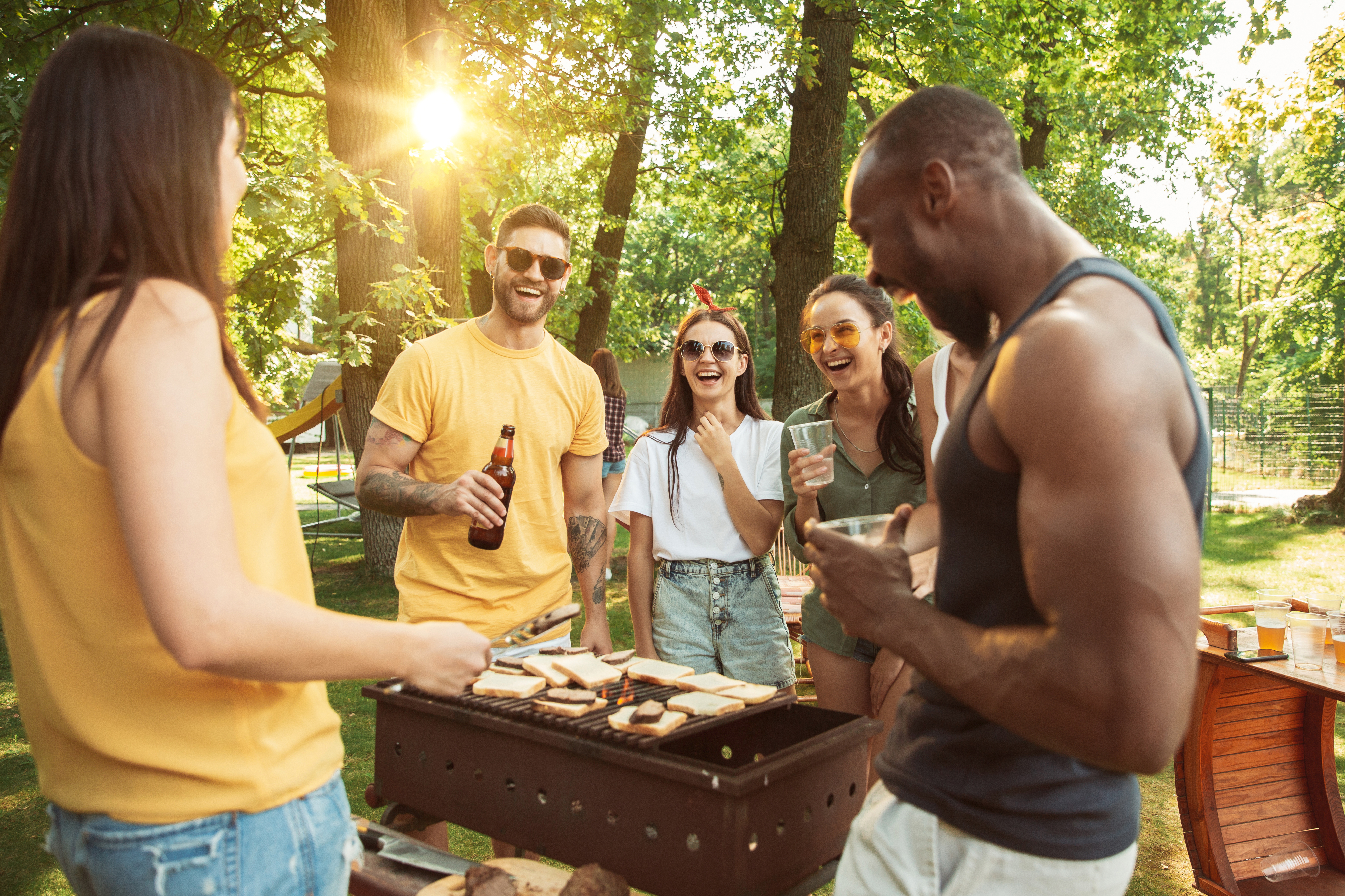 Your Ultimate Guide to Backyard Entertaining