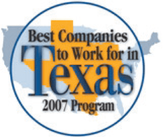 Best Companies to Work for in Texas by Texas Monthly Magazine