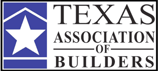 Our President, Eddie Martin, was named Builder of the Year by the Texas Association of Builders