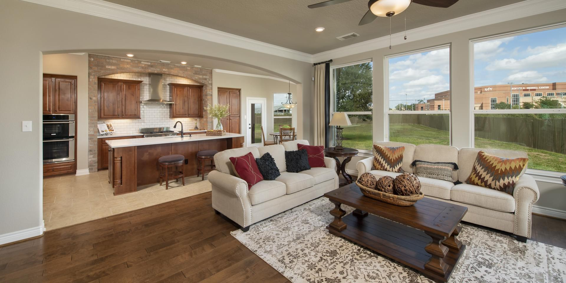 Katy Tx From Tilson Custom Home Builders