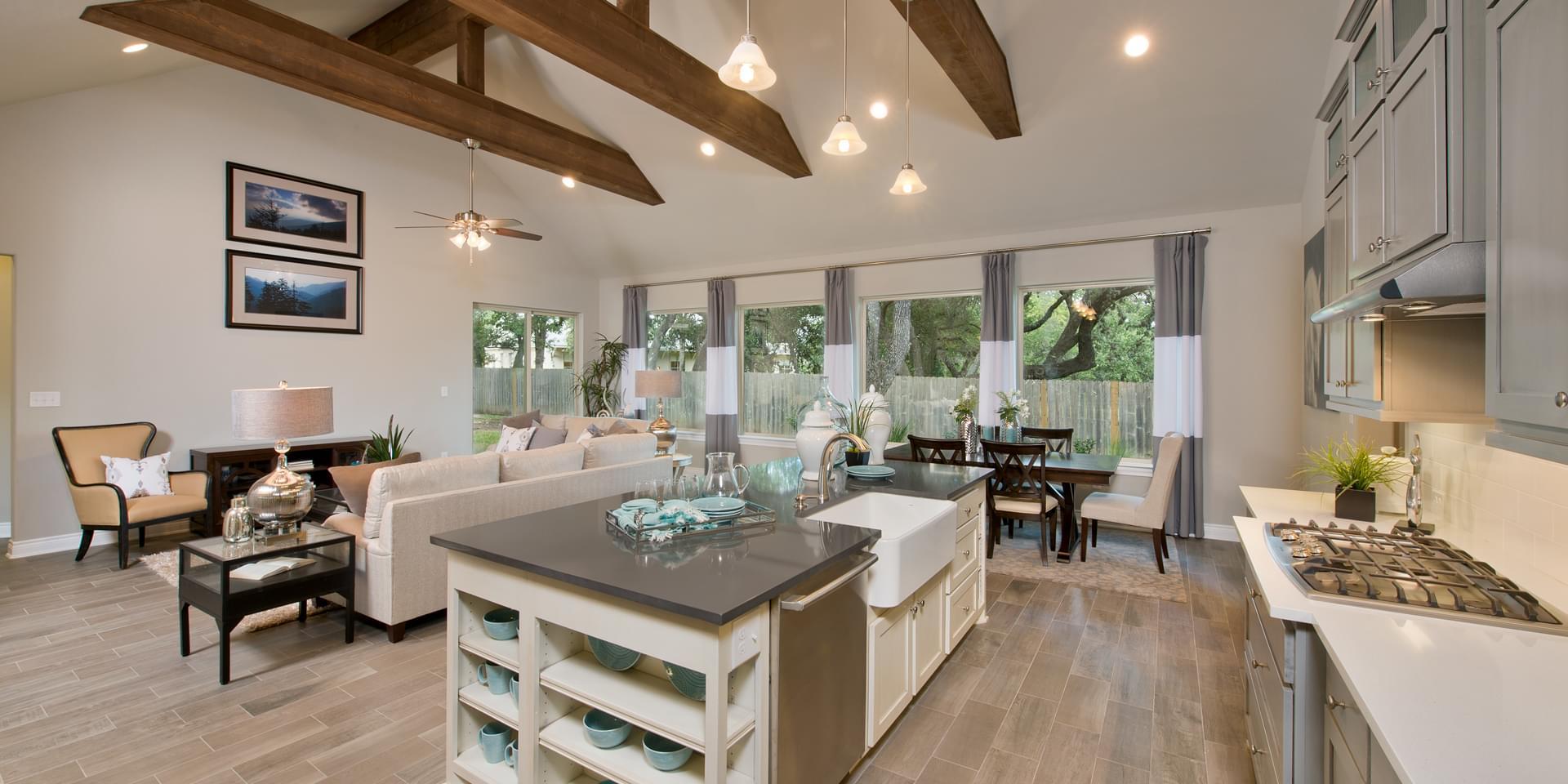 New Homes In Boerne Tx From Tilson Custom Home Builders