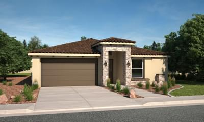 Sage - Available floorplan from Cole West