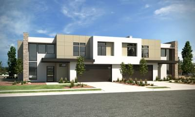 Condor 7 - Available floorplan from Cole West