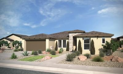 Sanmarino - Available floorplan from Cole West