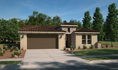 Onyx - Available floorplan from Cole West