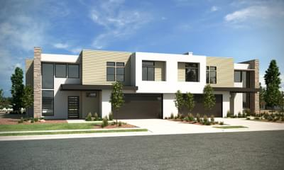 Eagle - Available floorplan from Cole West