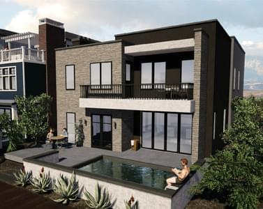 Del Mar (Currently Sold Out) - Available floorplan from Cole West