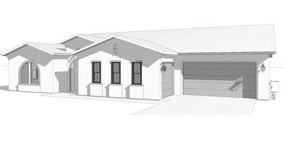 Aurora - Available floorplan from Cole West