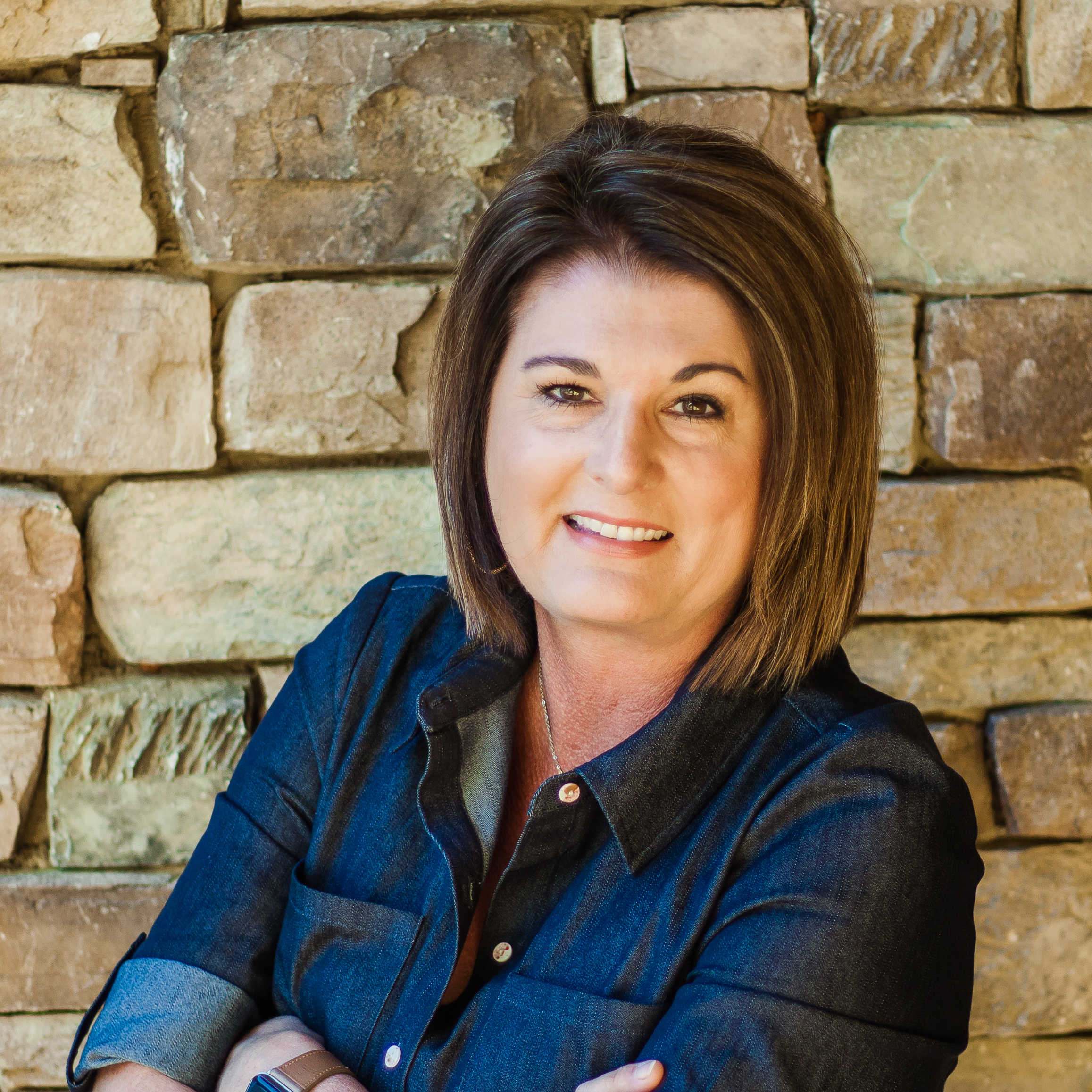 Contact Shana Rodie at Stone Martin Builders