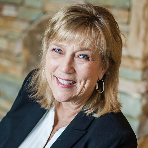 Contact Sharon Ingram at Stone Martin Builders