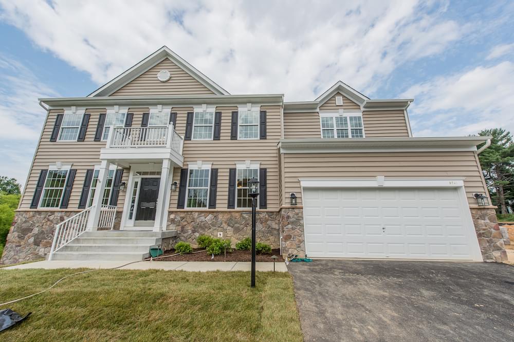 Elkridge, MD New Homes