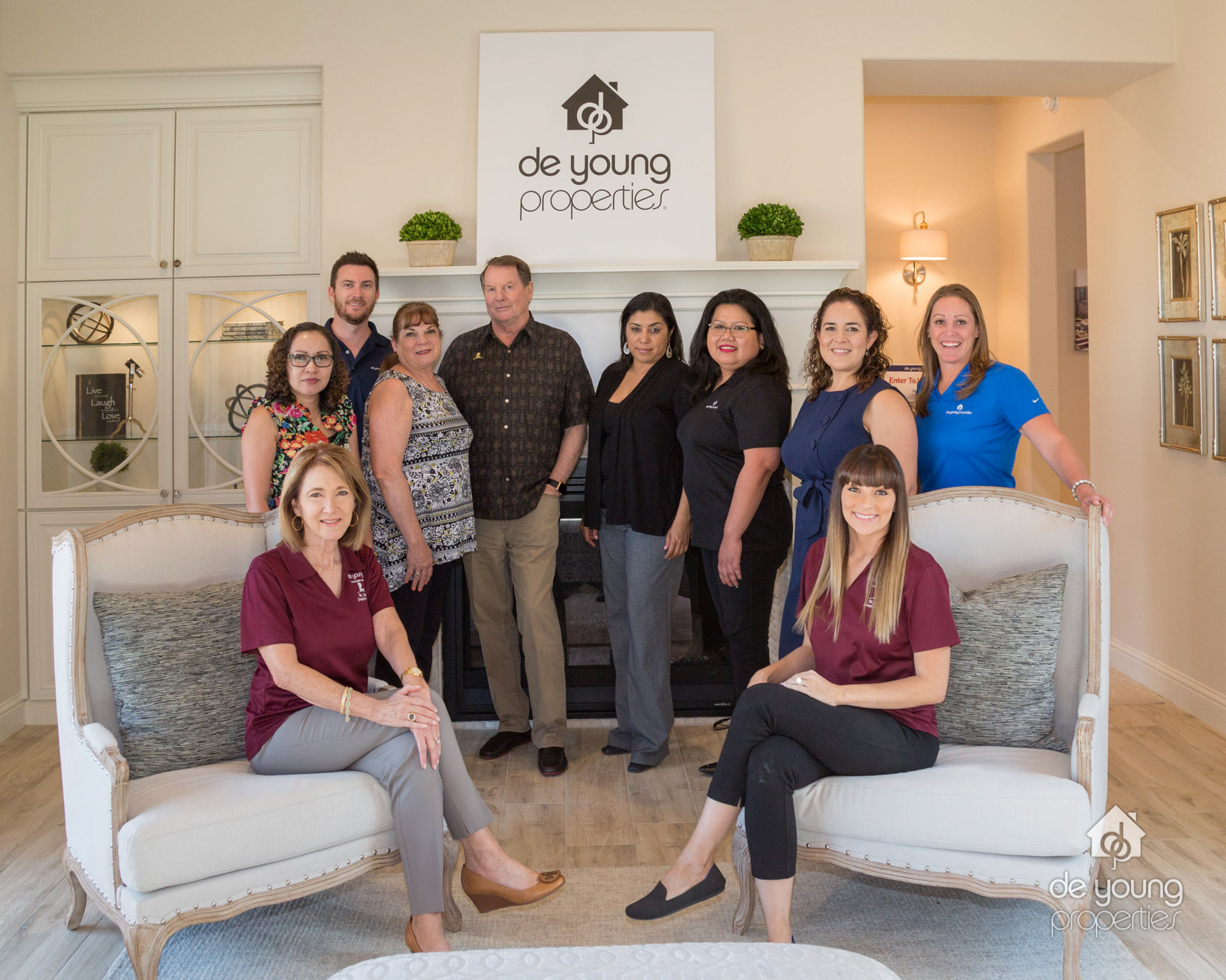 DeYoung Properties Would Appreciate Your Support! Voting Has Started!