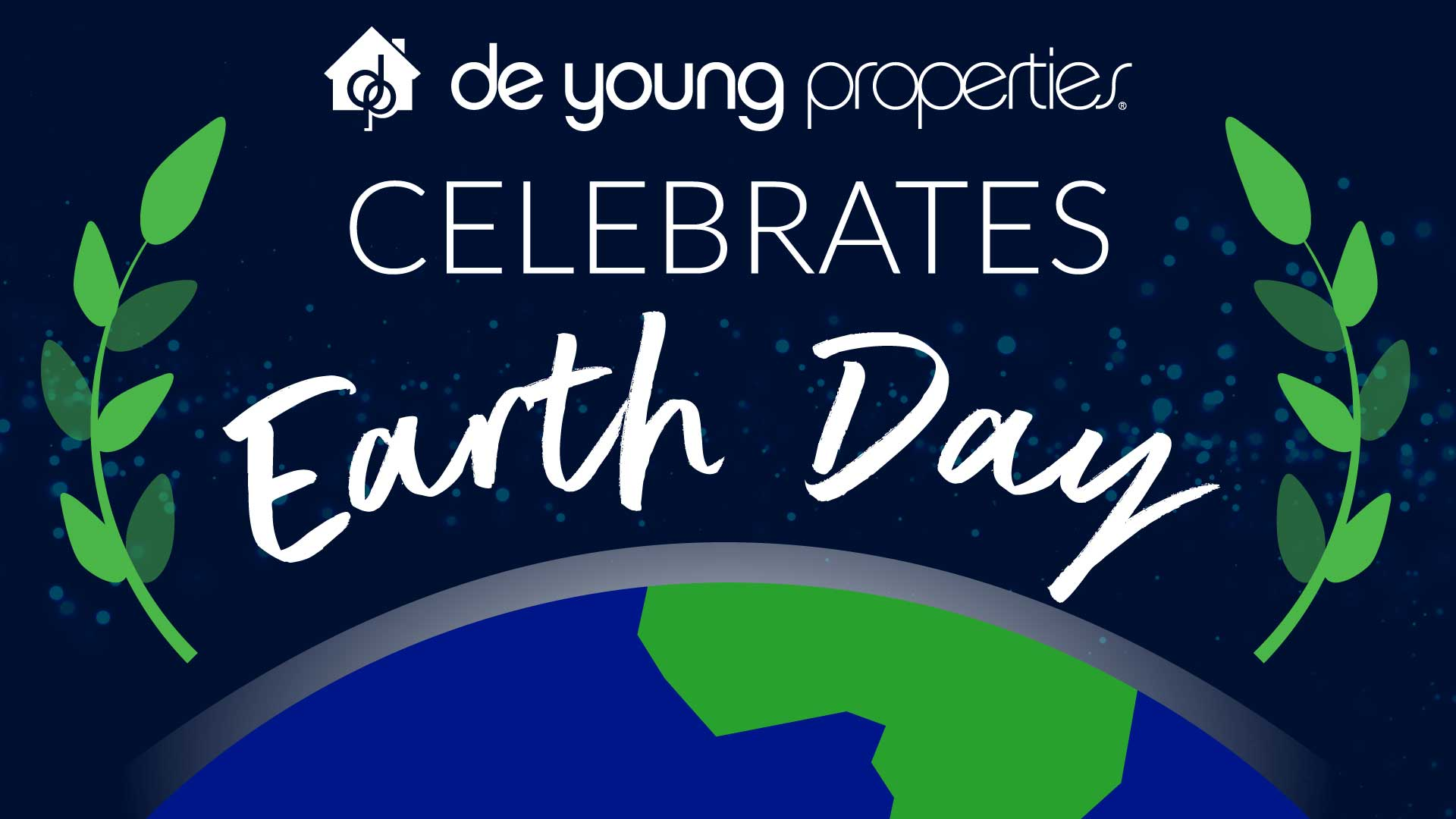 Live Green: Check Out All The Ways To Celebrate Earth Day This Year!