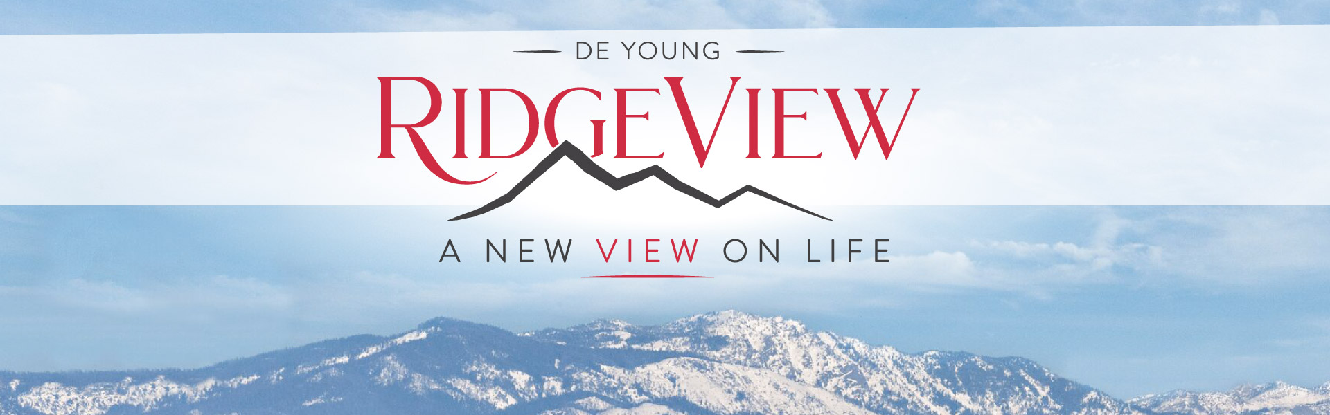 DeYoung Properties Holds Very Successful Virtual Preview Night Event for RidgeView Community