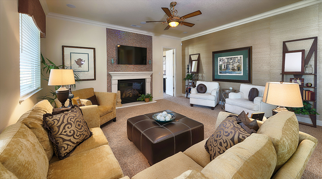 5 Tips To Designing A Multi-Media Room On A Budget!