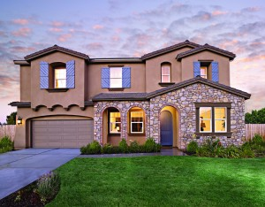 Start The New Year In A New DeYoung Properties Home at Sierra Crossing. Special January Savings Available So Act Now!